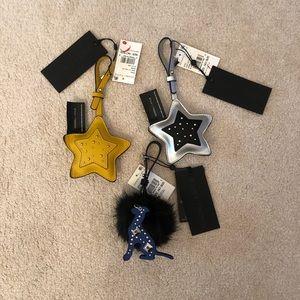 3 Kendall + Kylie Kardashian's Keychain